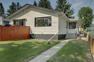 Main Photo: 2723A 16A Street NW in Calgary: Capitol Hill Semi Detached for sale : MLS®# A1132709