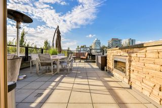 """Photo 30: PH411 3478 WESBROOK Mall in Vancouver: University VW Condo for sale in """"SPIRIT"""" (Vancouver West)  : MLS®# R2617392"""