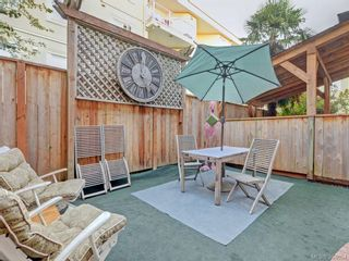 Photo 18: 2 1119 View St in VICTORIA: Vi Downtown Row/Townhouse for sale (Victoria)  : MLS®# 773188