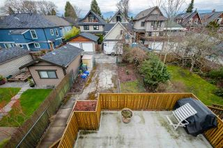 Photo 15: 1021 E 14TH AVENUE in Vancouver: Mount Pleasant VE House for sale (Vancouver East)  : MLS®# R2554473