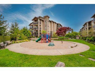 "Photo 26: 412 21009 56 Avenue in Langley: Langley City Condo for sale in ""CORNERSTONE"" : MLS®# R2622421"