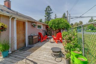 Photo 16: 485 Marigold Rd in : SW Marigold House for sale (Saanich West)  : MLS®# 878583