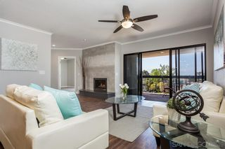 Photo 3: HILLCREST Condo for rent : 2 bedrooms : 3560 1st Ave #6 in San Diego