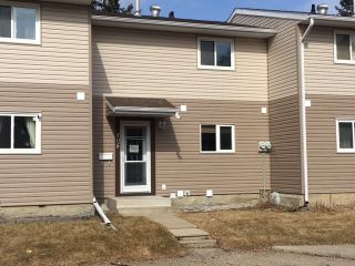Photo 1: 505 SPRUCE Glen: Spruce Grove Townhouse for sale : MLS®# E4235518