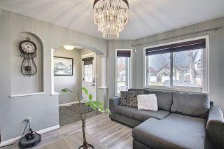 Photo 8: 11923 80 STREET in Edmonton: Zone 05 House Half Duplex for sale : MLS®# E4240220