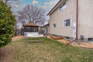 Photo 28: 47 Salisbury Crescent in Winnipeg: Waverley Heights Residential for sale (1L)  : MLS®# 202110538
