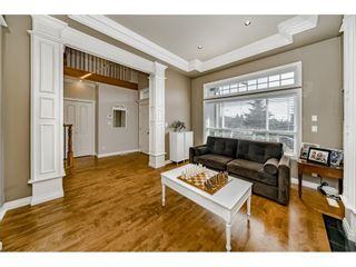 Photo 3: 15847 110A Avenue in Surrey: Fraser Heights House for sale (North Surrey)  : MLS®# R2447345