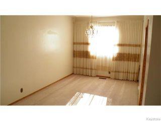 Photo 9: 286 Horace Street in WINNIPEG: St Boniface Residential for sale (South East Winnipeg)  : MLS®# 1528859