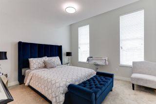 """Photo 14: 28 8370 202B Street in Langley: Willoughby Heights Townhouse for sale in """"KENSINGTON LOFTS"""" : MLS®# R2546276"""