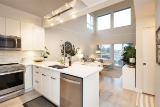 "Photo 5: 406 22562 121 Avenue in Maple Ridge: East Central Condo for sale in ""EDGE 2"" : MLS®# R2524202"