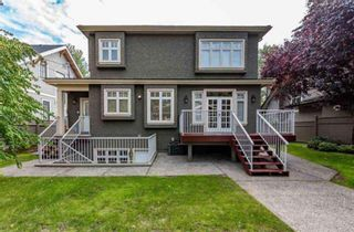 Photo 2: 3775 W 37TH Avenue in Vancouver: Dunbar House for sale (Vancouver West)  : MLS®# R2574081