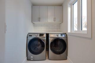 Photo 37: 7639 92 Avenue in Edmonton: Zone 18 House for sale : MLS®# E4221531