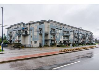 Main Photo: 414 13228 OLD YALE Road in Surrey: Whalley Condo for sale (North Surrey)  : MLS®# R2542607