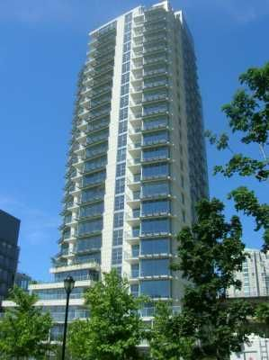 """Photo 5: 907 638 BEACH CR in Vancouver: False Creek North Condo for sale in """"ICON"""" (Vancouver West)  : MLS®# V608921"""