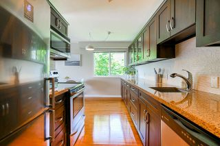 "Photo 3: 206 306 W 1ST Street in North Vancouver: Lower Lonsdale Condo for sale in ""La Viva Place"" : MLS®# R2476201"