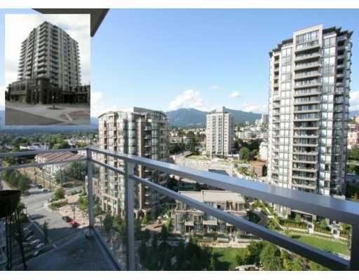 Main Photo: 903 175 W 1ST Street in North Vancouver: Home for sale : MLS®# V609923