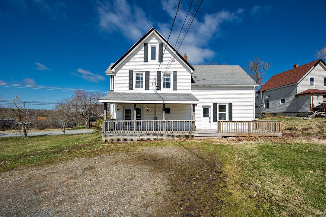 Main Photo: 10 Pleasant Hill in Stewiacke: 104-Truro/Bible Hill/Brookfield Residential for sale (Northern Region)  : MLS®# 202108254