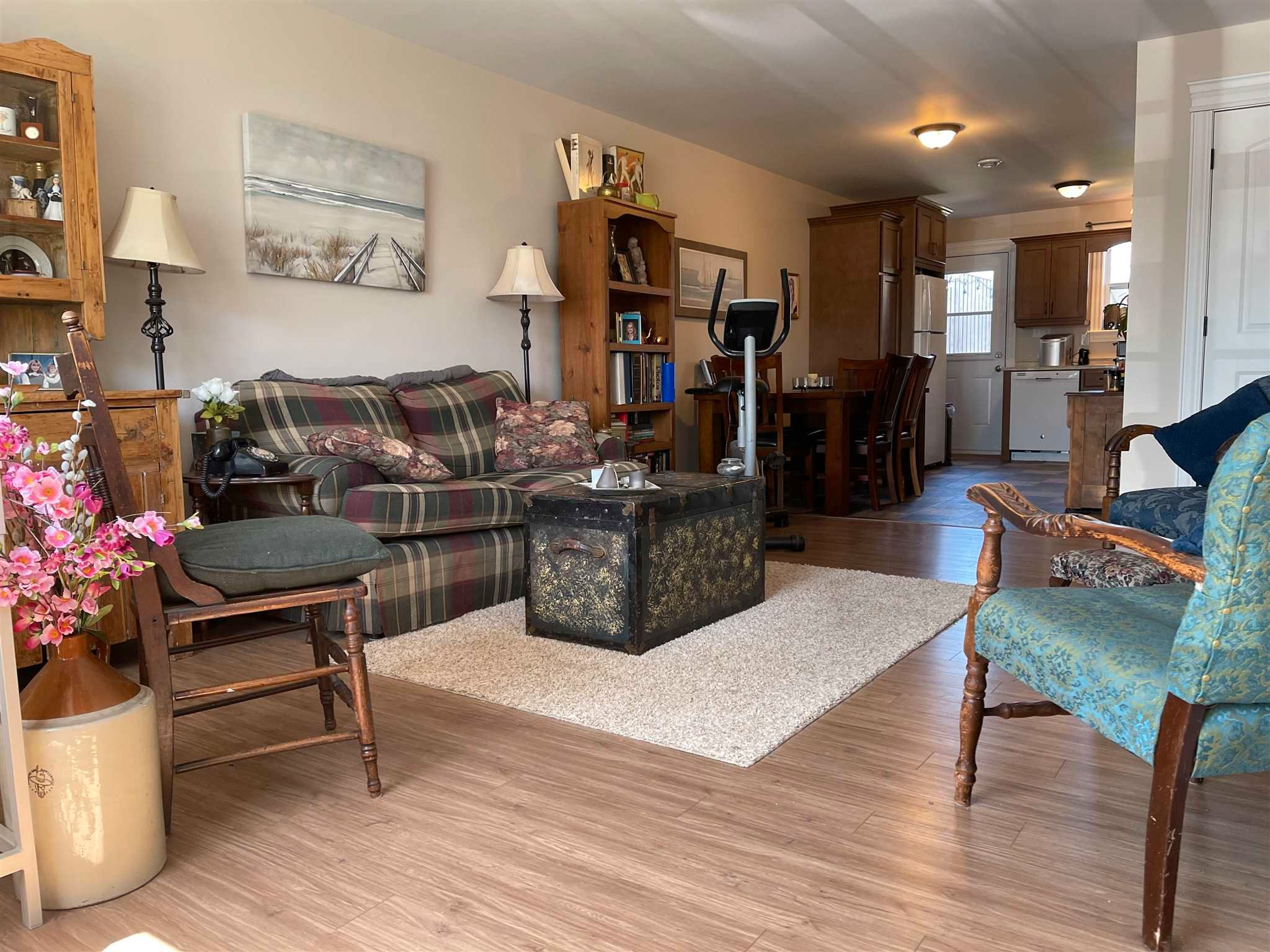 Photo 11: Photos: 131 Waller Drive in Truro: 104-Truro/Bible Hill/Brookfield Multi-Family for sale (Northern Region)  : MLS®# 202110237