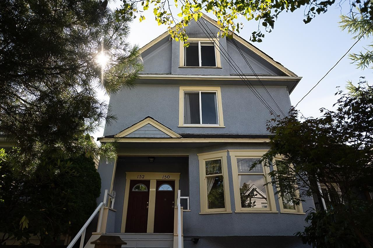 """Main Photo: 148 E 26TH Avenue in Vancouver: Main House for sale in """"MAIN ST."""" (Vancouver East)  : MLS®# R2619116"""