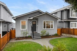 Photo 35: 3060 E 8TH Avenue in Vancouver: Renfrew VE House for sale (Vancouver East)  : MLS®# R2539851