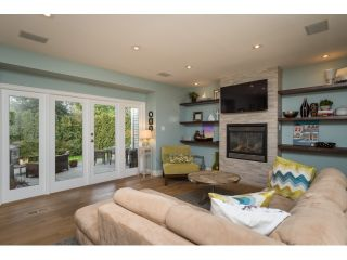 Photo 7: 2045 OCEAN CLIFF PLACE in Surrey: Crescent Bch Ocean Pk. House for sale (South Surrey White Rock)  : MLS®# R2027705