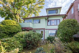 """Photo 28: 3635 W 14TH Avenue in Vancouver: Point Grey House for sale in """"POINT GREY"""" (Vancouver West)  : MLS®# R2615052"""