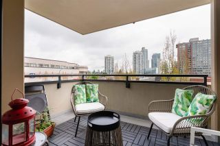 """Photo 21: 303 7225 ACORN Avenue in Burnaby: Highgate Condo for sale in """"Axis"""" (Burnaby South)  : MLS®# R2574944"""
