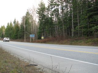 Photo 2: Lot 1 Trans Canada Hwy: Sorrento Land Only for sale (Shuswap)  : MLS®# 10171991