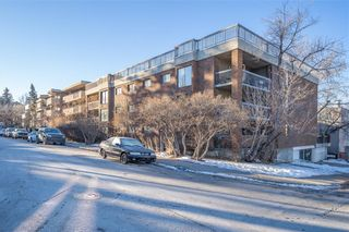 Photo 33: 305 2401 16 Street SW in Calgary: Bankview Apartment for sale : MLS®# C4291595