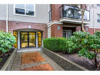 Photo 2: 110 20239 MICHAUD Crescent in Langley: Langley City Condo for sale : MLS®# R2225750