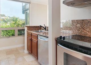 Photo 4: LA JOLLA Condo for rent : 2 bedrooms : 935 Genter St #306