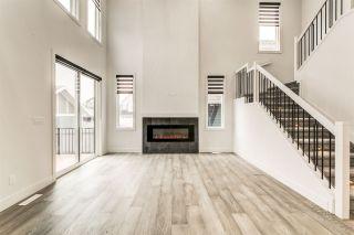 Photo 25: 7320 MORGAN Road in Edmonton: Zone 27 House for sale : MLS®# E4234129