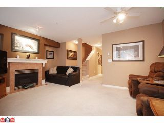 """Photo 5: 78 8844 208TH Street in Langley: Walnut Grove Townhouse for sale in """"MAYBERRY"""" : MLS®# F1203954"""