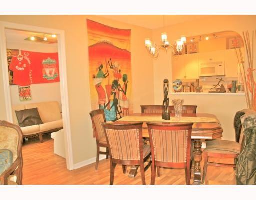 Photo 3: Photos: 409 12639 NO 2 Road in Richmond: Steveston South Condo for sale : MLS®# V811659
