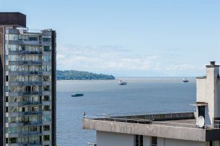 """Photo 12: 1508 1251 CARDERO Street in Vancouver: West End VW Condo for sale in """"SURFCREST"""" (Vancouver West)  : MLS®# R2274276"""