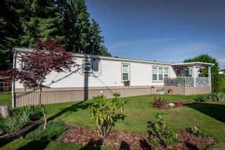 Photo 24: 20 2301 Arbot Rd in : Na North Nanaimo Manufactured Home for sale (Nanaimo)  : MLS®# 881365