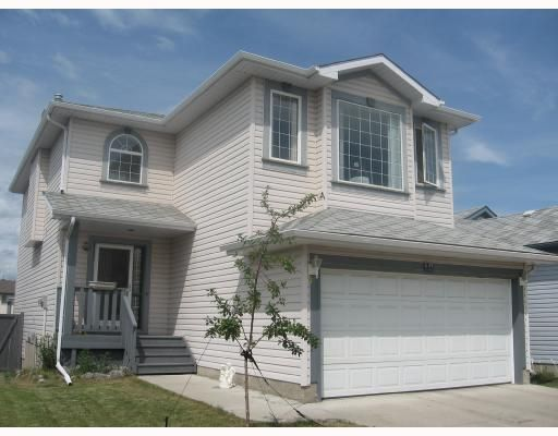 Main Photo: 137 SHAWBROOKE Green SW in CALGARY: Shawnessy Residential Detached Single Family for sale (Calgary)  : MLS®# C3381135