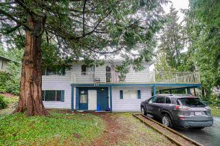 """Photo 1: 836 CORNELL Avenue in Coquitlam: Coquitlam West House for sale in """"COQUITLAM WEST"""" : MLS®# R2561125"""
