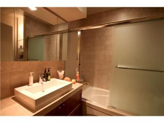 Photo 9: 709 1333 W GEORGIA Street in Vancouver: Coal Harbour Condo for sale (Vancouver West)  : MLS®# V992880