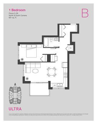 Photo 21: 2009 13325 102A Avenue in Surrey: Whalley Condo for sale (North Surrey)  : MLS®# R2610467