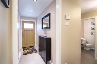 Photo 16: 3841 ULSTER Street in Port Coquitlam: Oxford Heights House for sale : MLS®# R2142329