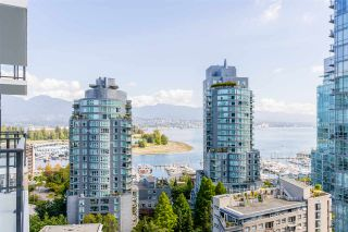 Photo 25: 1403 620 CARDERO STREET in Vancouver: Coal Harbour Condo for sale (Vancouver West)  : MLS®# R2493404