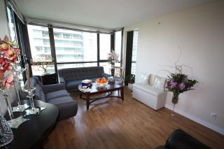 Photo 5: 1101 1367 ALBERNI Street in Vancouver: West End VW Condo for sale (Vancouver West)  : MLS®# R2062584
