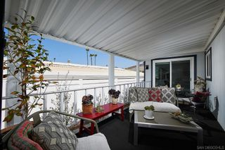 Photo 7: CARLSBAD WEST Manufactured Home for sale : 2 bedrooms : 7222 San Benito St #348 in Carlsbad