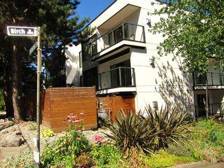 """Photo 3: 106 1315 W 7TH Avenue in Vancouver: Fairview VW Condo for sale in """"Portobello"""" (Vancouver West)  : MLS®# R2489462"""
