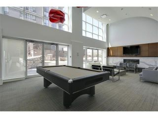 Photo 36: 2805 1111 10 Street SW in Calgary: Connaught Condo for sale : MLS®# C4004682