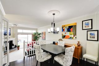 Photo 3: 8469 PORTSIDE COURT in Vancouver: Fraserview VE Townhouse for sale (Vancouver East)  : MLS®# R2190962