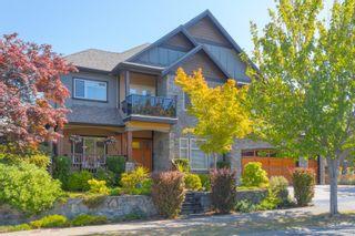 Photo 2: 1248 Rockhampton Close in : La Bear Mountain House for sale (Langford)  : MLS®# 883225