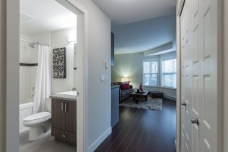 """Photo 9: 312 20219 54A Avenue in Langley: Langley City Condo for sale in """"Suede"""" : MLS®# R2202360"""
