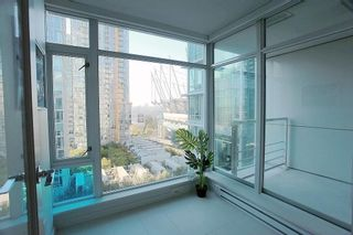 Photo 10: 1117 161 W GEORGIA STREET in Vancouver: Downtown VW Condo for sale (Vancouver West)  : MLS®# R2502361